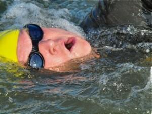 C-Man Swim